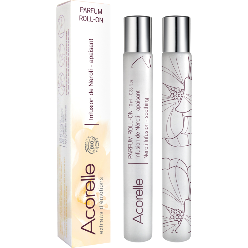 ACORELLE Dámský parfém Neroli Roll-on 10ml