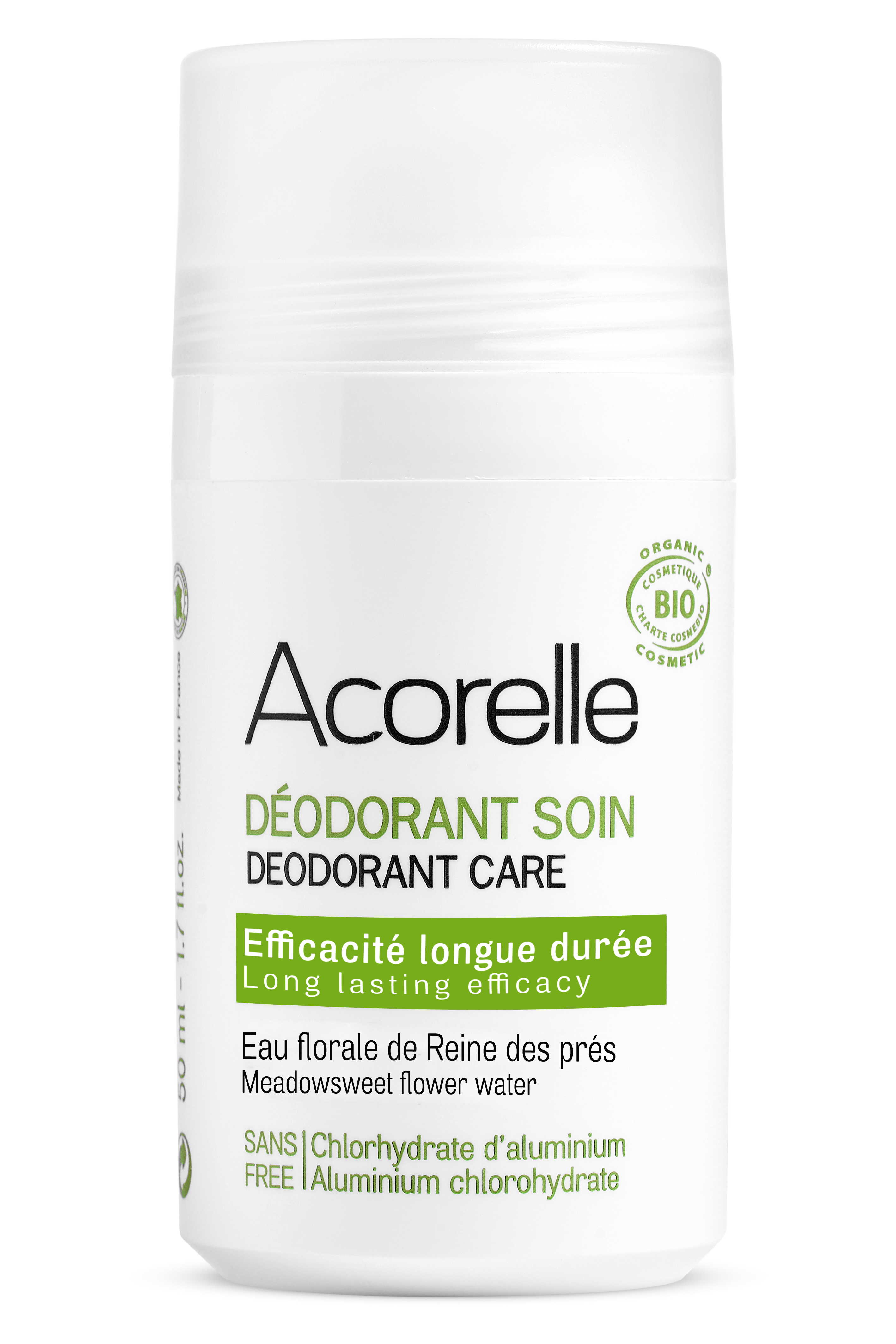 ACORELLE Deodorant Long lasting effect 50ml