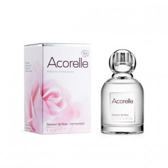 ACORELLE Parfémová voda (EDP) Růže 50ml