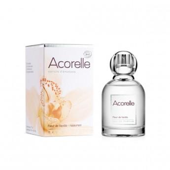ACORELLE Parfémová voda (EDP) Květy vanilky 50ml